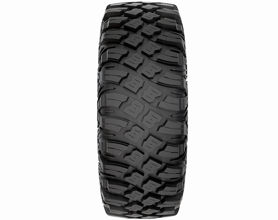 Tire Size Comparison Graphic New Crawler Xr Tire 30 X 10 X 14