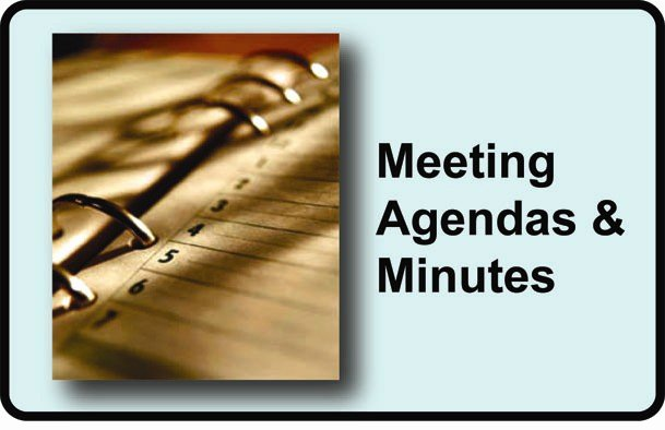 Town Hall Meeting Agenda Sample Luxury Oiep Meeting Agendas & Minutes