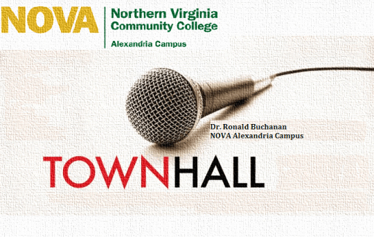 Town Hall Meeting Agenda Template Awesome Alexandria Campus Munity Outreach