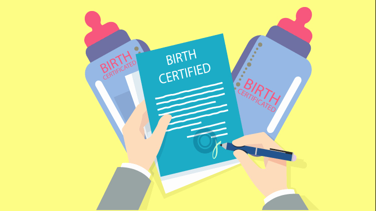 Translation Of Birth Certificate Template Fresh Birth Certificate Translation Template for Uscis Uscis
