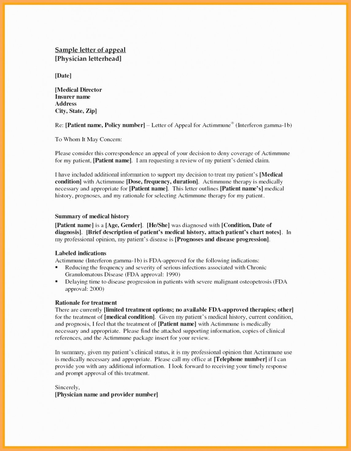 Unemployed Letter Sample Unique Free Unemployment Appeal Letter Ohio Sample From Employer