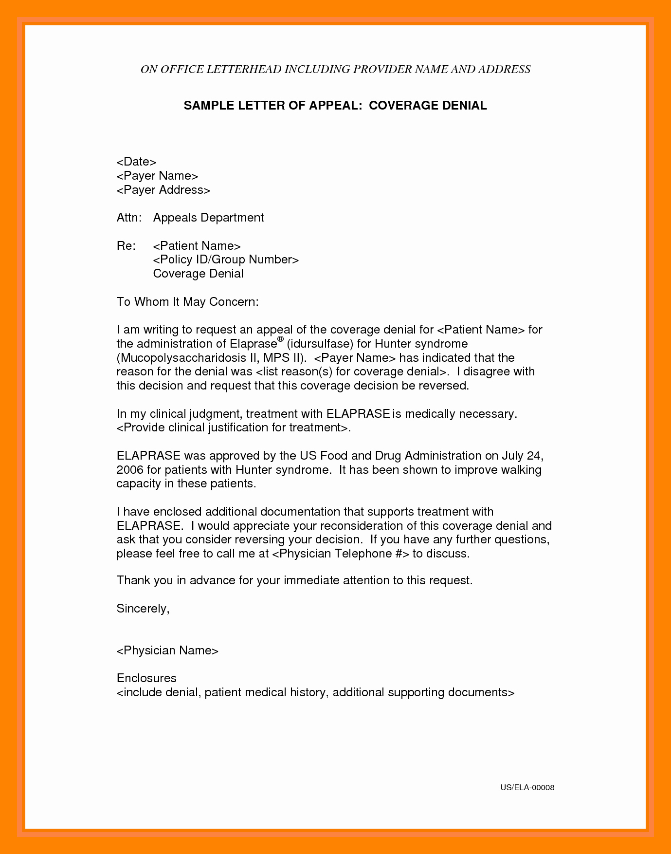 Unemployment Statement Letter Awesome 7 How to Write Unemployment Letter