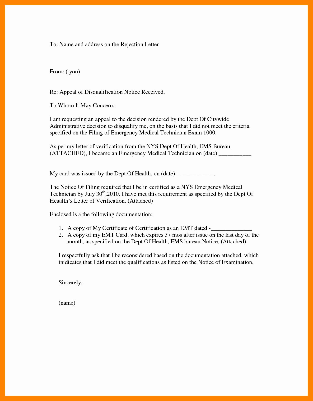 Unemployment Statement Letter New 12 Unemployment Appeal Sample Letter