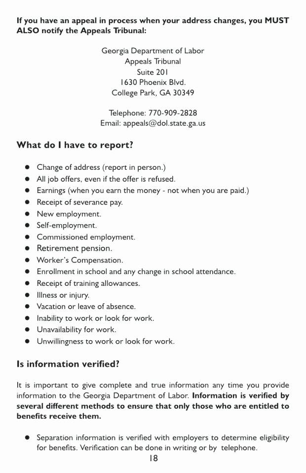 Unemployment Verification Awesome 14 15 Unemployment Verification Letter