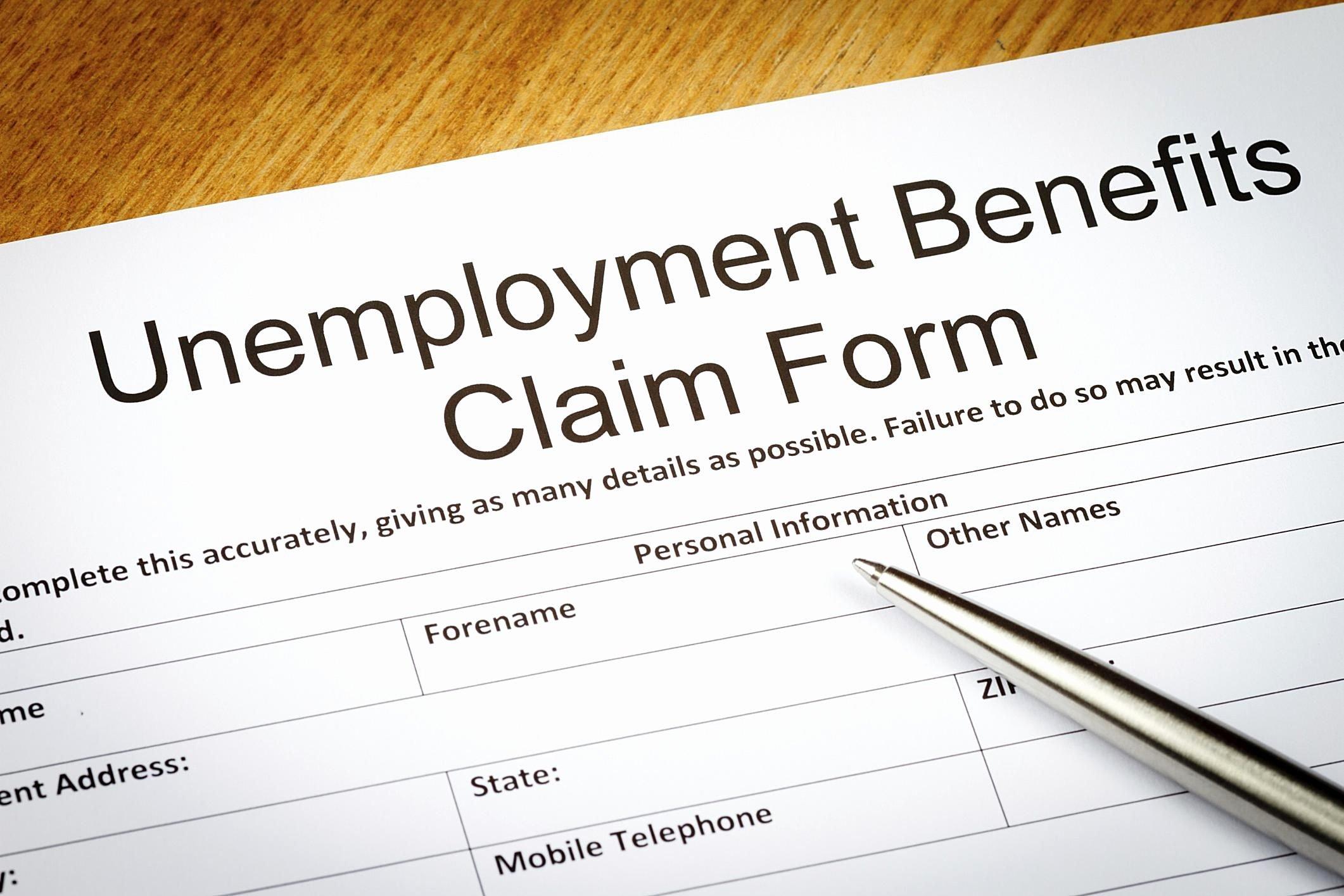 Unemployment Verification New Claim Nj Unemployment Benefits On Njuifile Net