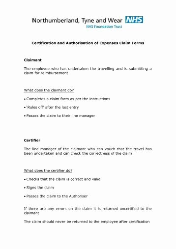 Uniform Certificate Of attendance Awesome Certificate Of attendance and Credit Claim form