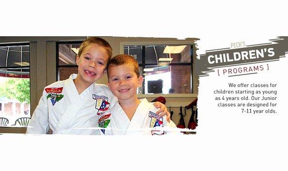 Uniform Certificate Of attendance Beautiful Peck S Taekwondo America E Month Of Unlimited Classes