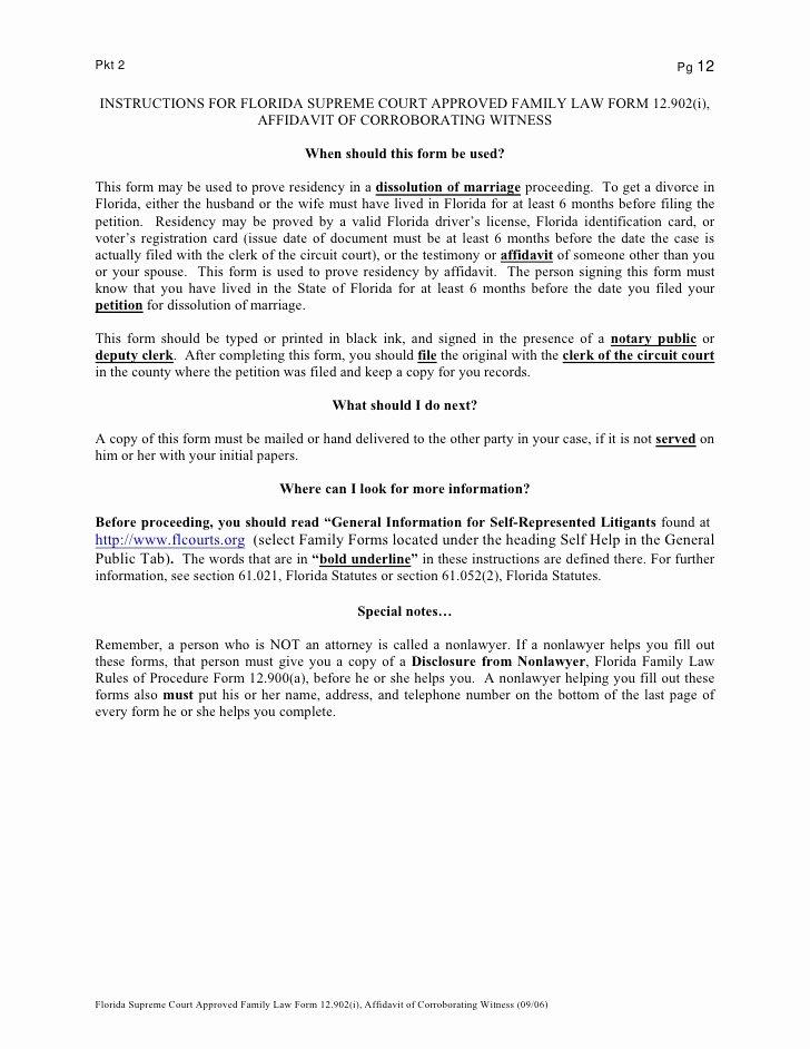 Uniform Certificate Of attendance Luxury Packet 2