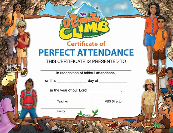 Vacation Bible School Certificate Of Completion Beautiful Series 2 Baptists and the Christian Faith for Middle
