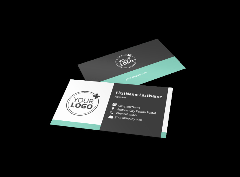 Vacation Rental Business Plan Template Awesome Vacation Rentals Business Card Template