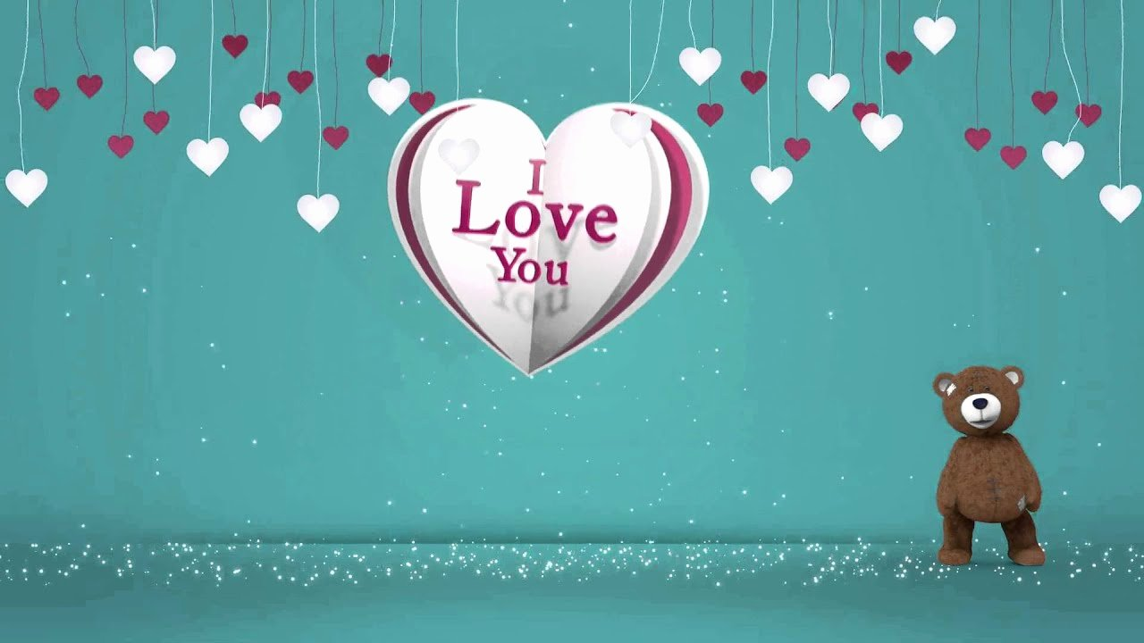 Valentine Gift Certificate Template Free Fresh Valentine Heart Gift Card after Effects Project Files
