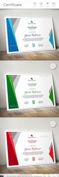 Veteran Appreciation Certificate Template Best Of Veteran Certificate Appreciation Printable Related