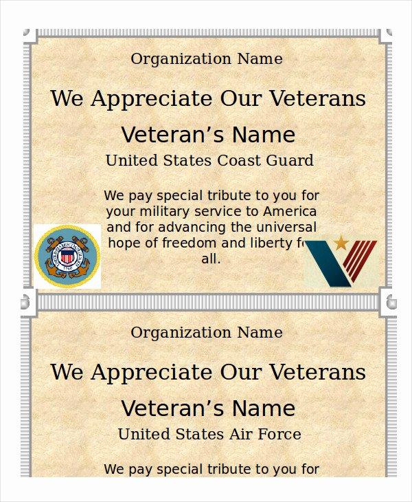 Veterans Appreciation Certificate Template Best Of Index Of Cdn 25 2010 71