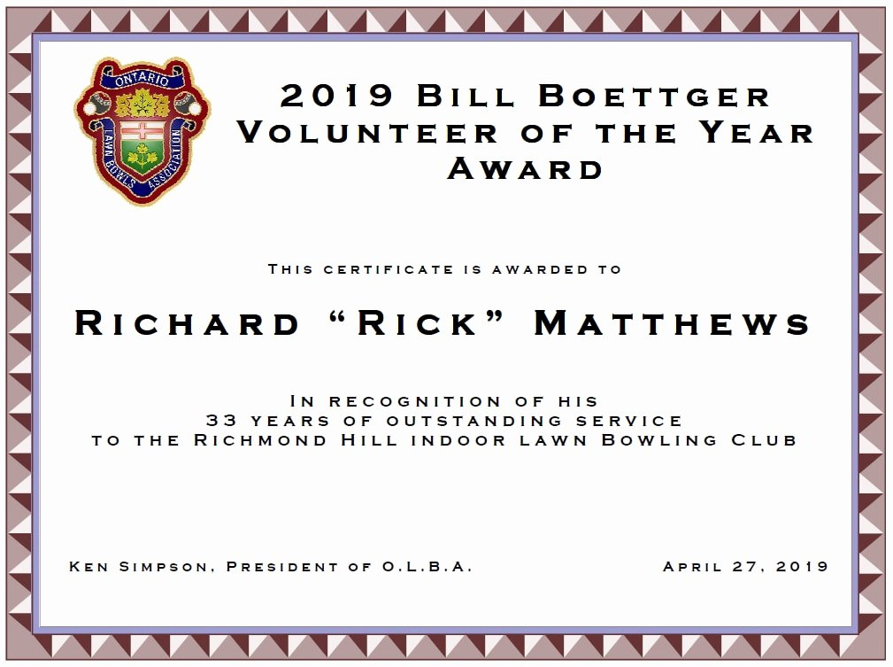Volunteer Of the Year Certificate Beautiful How to Make Certificate Template Hqdefault