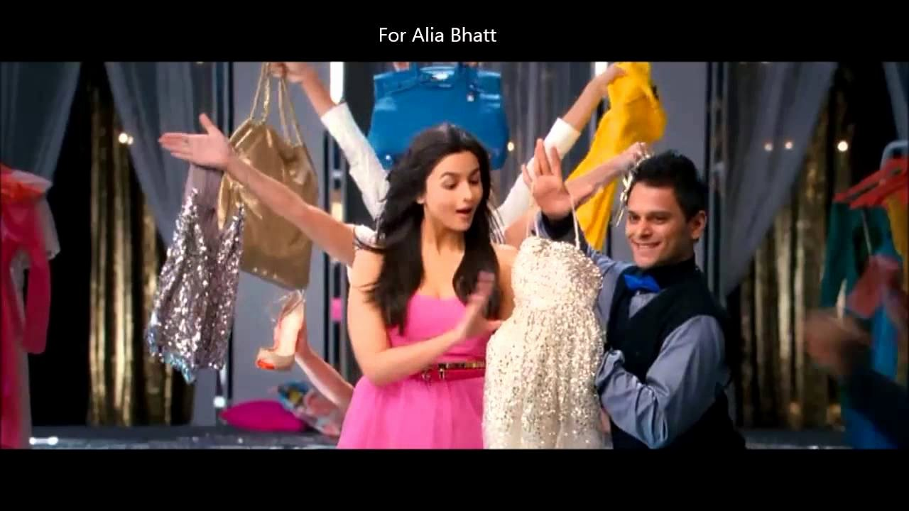 Watch Student Of the Year Online Free Hd Luxury Gulabi Aankhen Student the Year 720p Hd