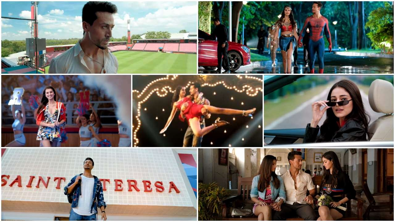 Watch Student Of the Year Online Free Hd Luxury Student the Year 2 Full Movie Download Ywap Hd 720p