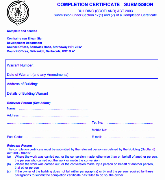 Work Completion form Template Beautiful 25 Work Pletion Certificate Templates Word Excel Samples