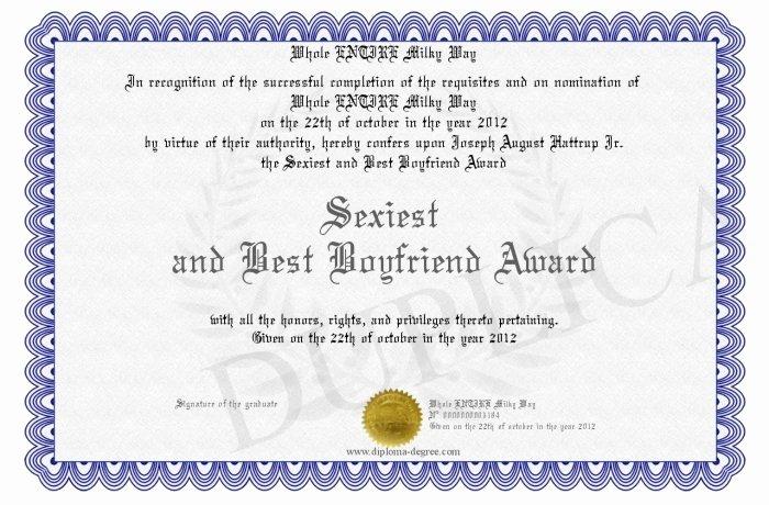 World's Best Boyfriend Award Fresh 30 World S Best Boyfriend Award