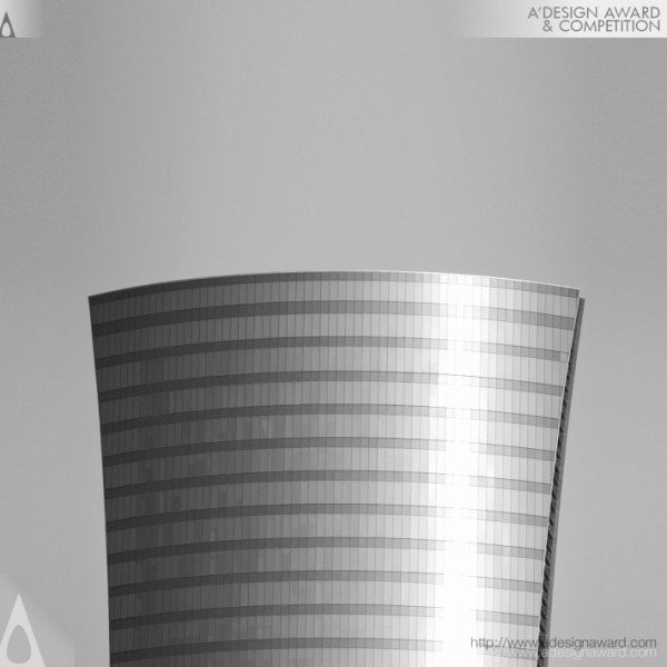 World's Best Friend Award Awesome Mercial Fices Building Qatar Navigation tower by Mz