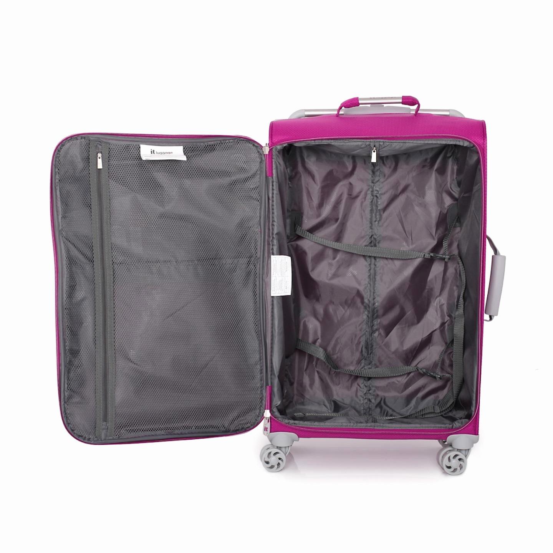 World's Best Friend Award Inspirational It Luggage World S Lightest Trolley Case 3 Suitcase Set