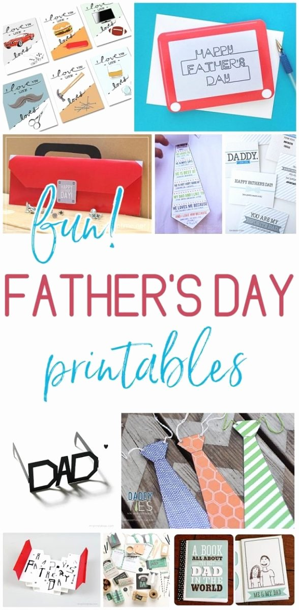 World's Best Grandpa Certificate Printable Luxury Diy Father's Day Cards the Best Free Printable Paper