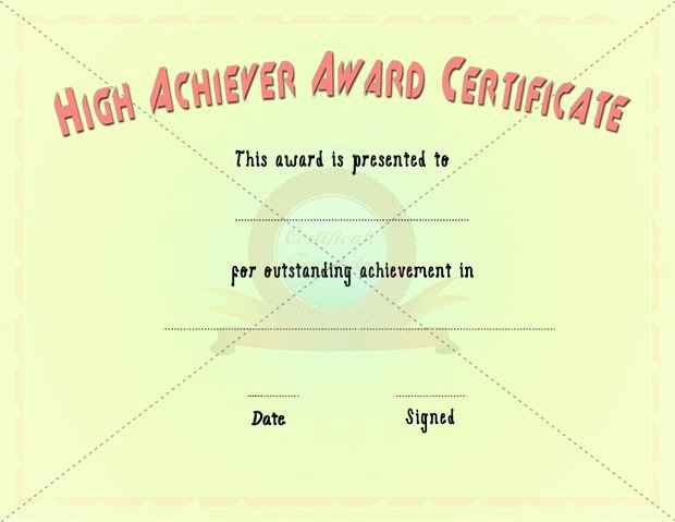 Writing Award Certificate Template Awesome 20 Best Images About Achievement Certificate Templates On