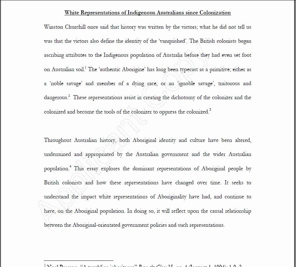 Written Statement format Fresh Applying to Graduate School Part Five Written Sample