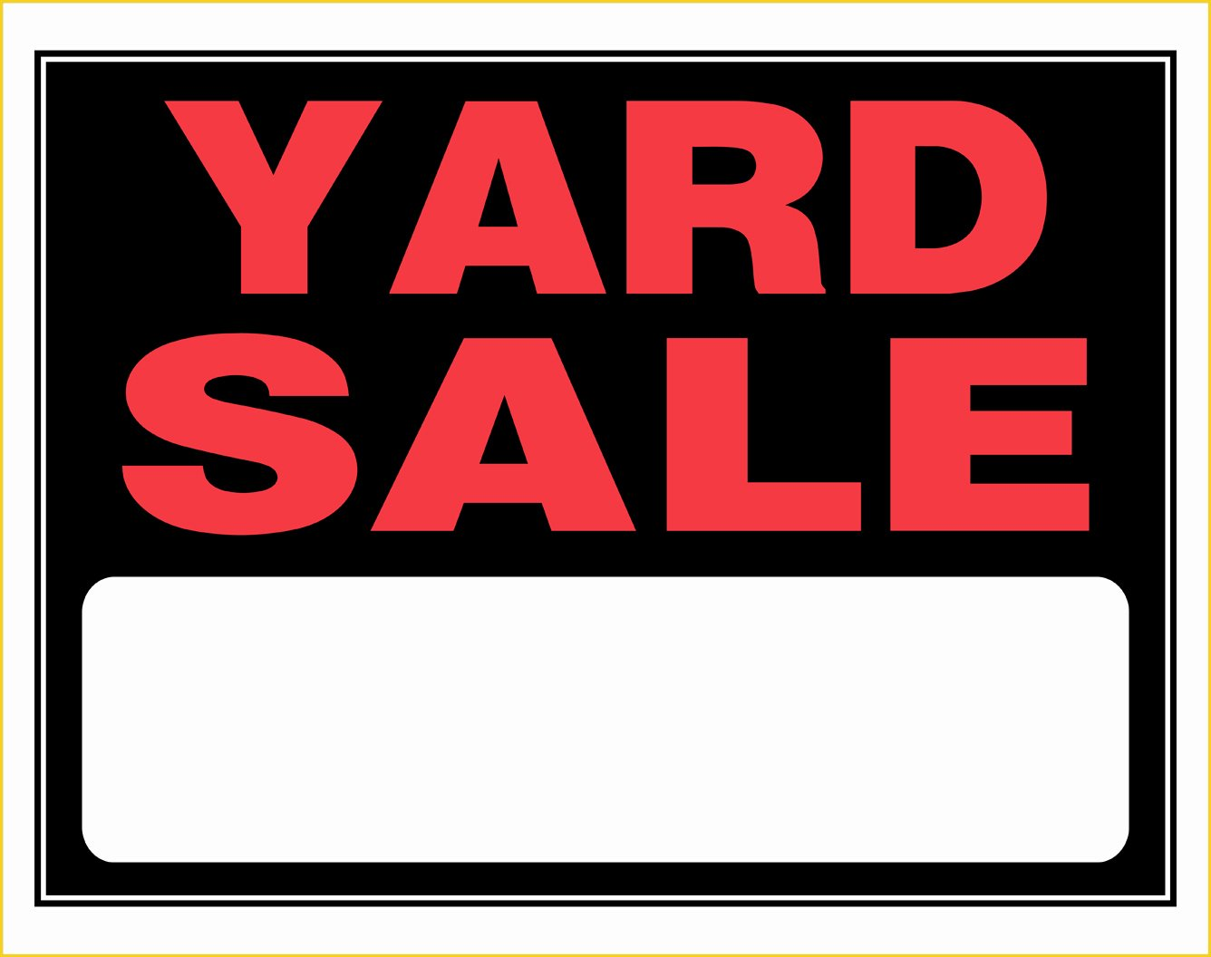 Yard Of the Month Sign Template Best Of Neighborhood Inspections