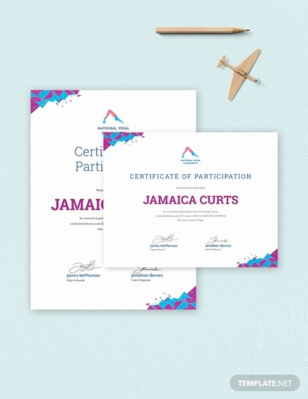 Yoga Gift Certificate Template Free Awesome Yoga Teacher Business Card Template Download 175